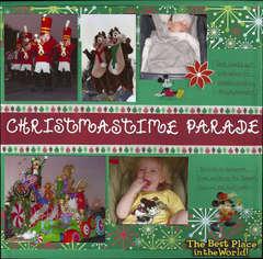 Mickey's Parade pg2