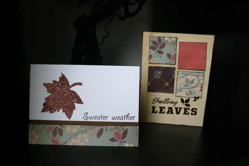 Gretel Cards (Cosmo Cricket)