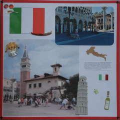 Italy Pavilion