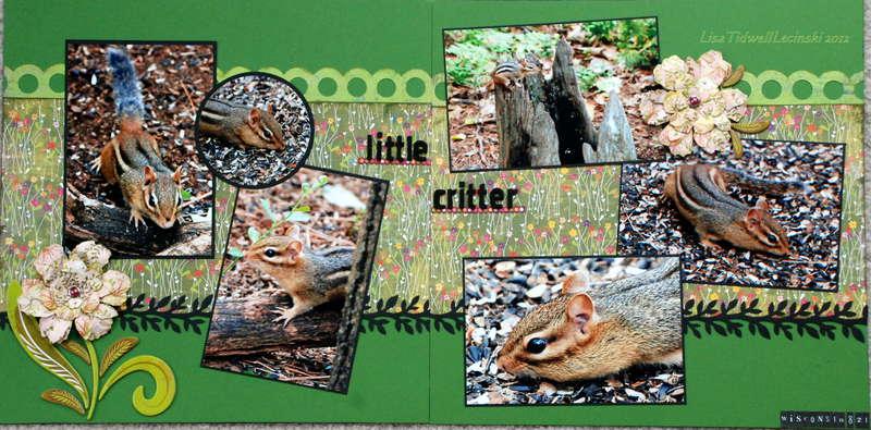 little critter