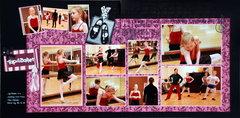 Tap & Ballet