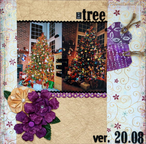 Our Tree ver. 20.08