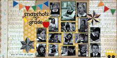 snapshots of 5th grade
