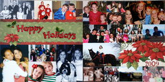 Happy Holidays 2009