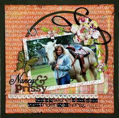 Nancy & Prissy