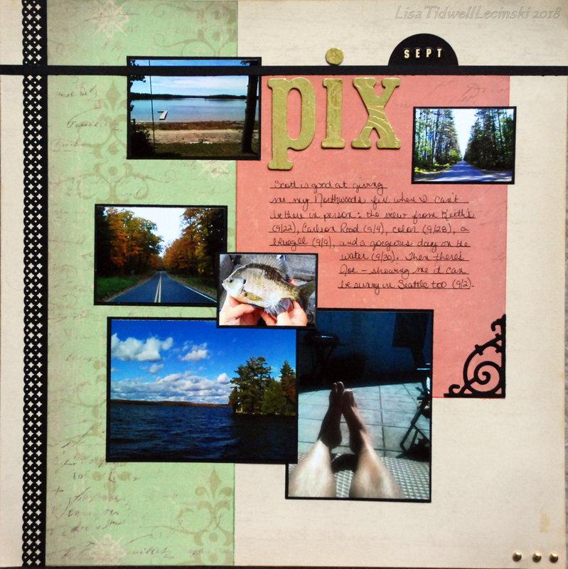 Pix (September 2010)