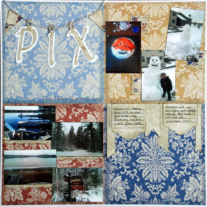 Pix (November/December 2010)