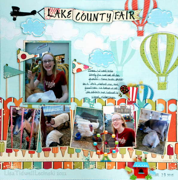 Lake County Fair