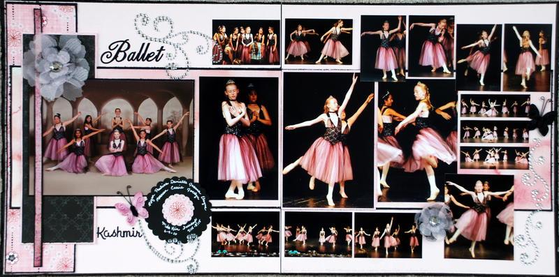 Ballet (2010)