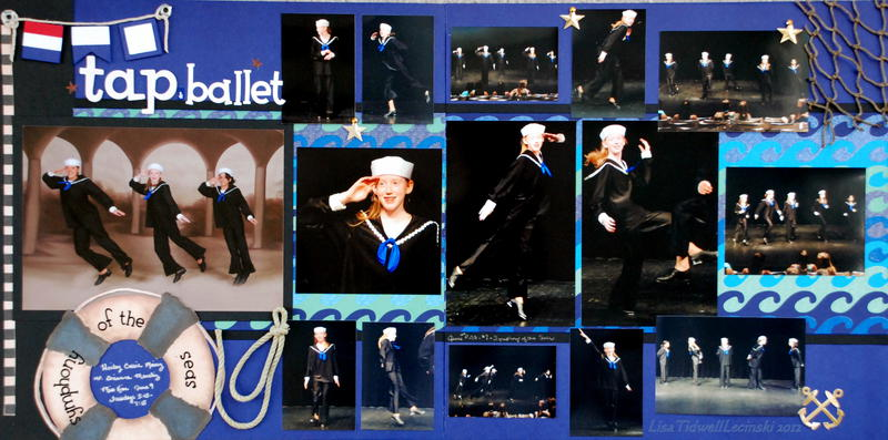 Tap & Ballet (2010)