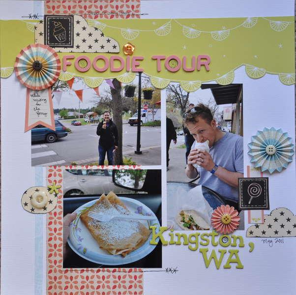 Foodie Tour