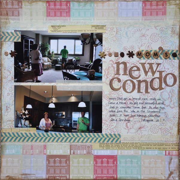 New Condo