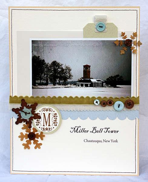 Miller Bell Tower
