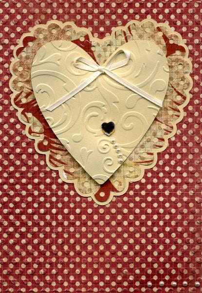 Valentine/Anniversary/Love