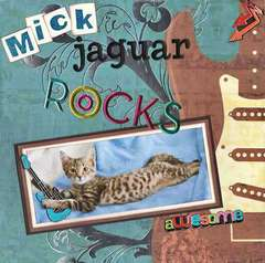 Mick Jaguar Rocks!