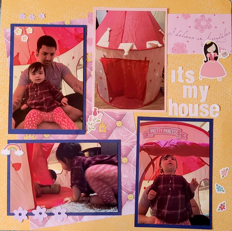 Its My House