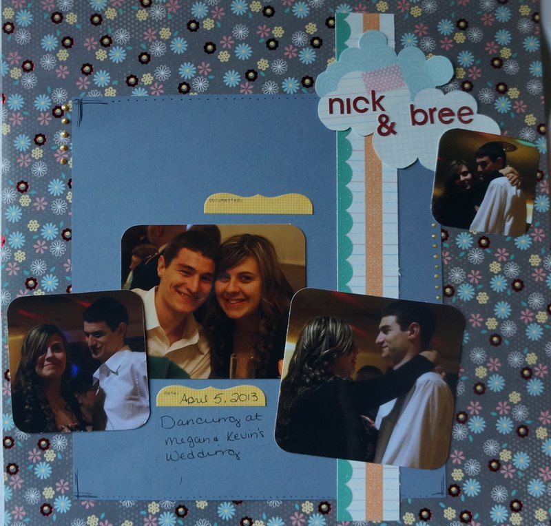 Nick & Bree