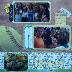 Softball Banquet