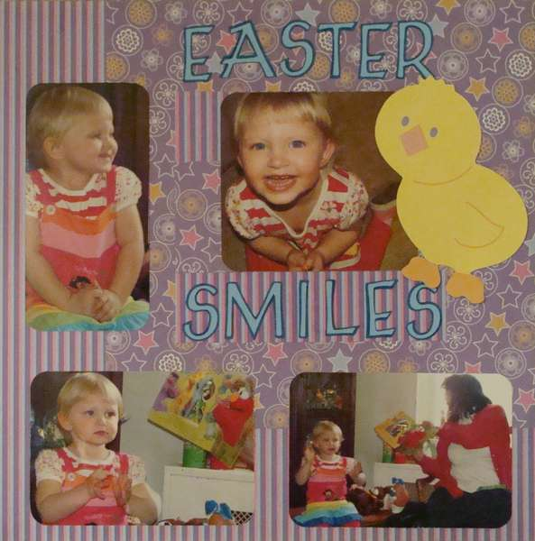 Easter Smiles