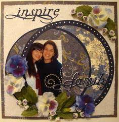 Inspire Family