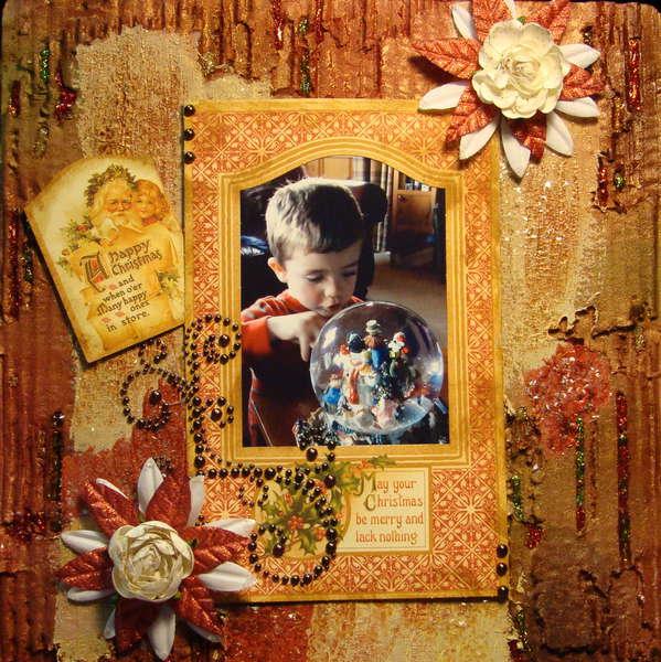 A CHILD'S WONDER *GRAPHIC 45*