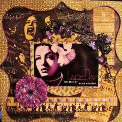 Billie Holiday ~~Graphic 45~~
