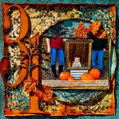 The Pumpkin Patch  ~~Scraps of Darkness~~