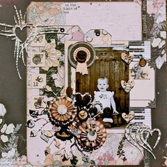Shabby Hearts  ~~Imaginarium Designs~~