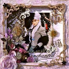 Enchanted ~~Scraps of Darkness~~