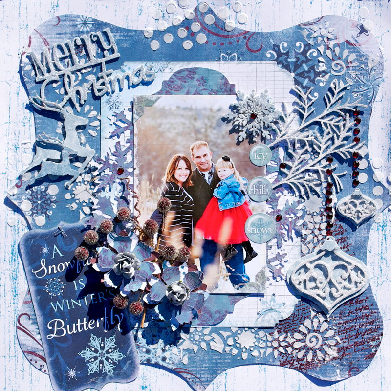 Winter Wonderland ~~Imaginarium Designs~~