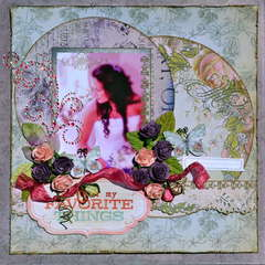 ~~Scraps of Elegance~~ August Kit
