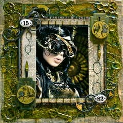 """""""Embattled by Ophelias-Overdose""""  ~~Scraps of Darkness~~"""