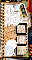 ~Craft Hoarders Anonymous Challenge Blog~  Vintage Challenge