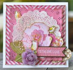 Love Card *Zva Creative*