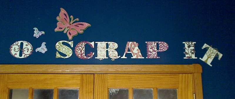 O Scrap It