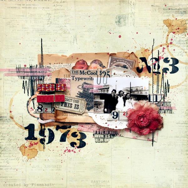 1973 *Prima*