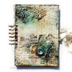Misted Journal