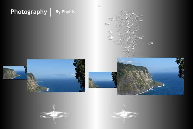 My Photos of Waipio