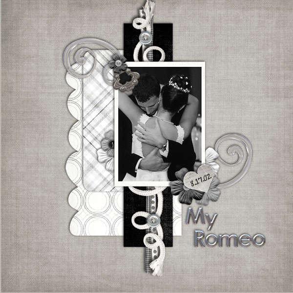 My Romeo