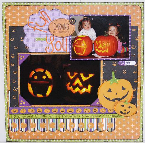 Introducing Too Cute to Spook Collection from Bella Blvd