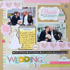 Brand New Love and Marriage Collection from Bella Blvd