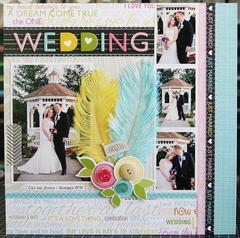 Wedding buy Laura Vegas