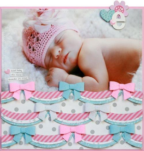 Brand New Bella Bows