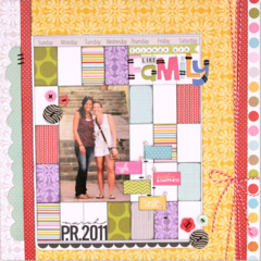 like family by Stephanie Hunt featuring Bella Blvd Sophisticates