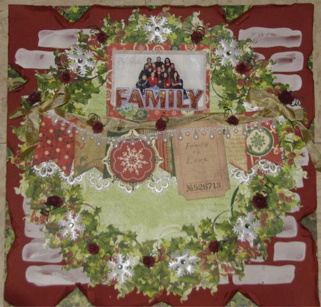 * Paper Mixing Bowl* December Guest Design Team