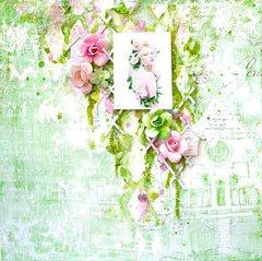 'Garden Fable'