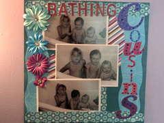 bathng cousins