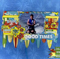 Good Times **Quick Quotes**
