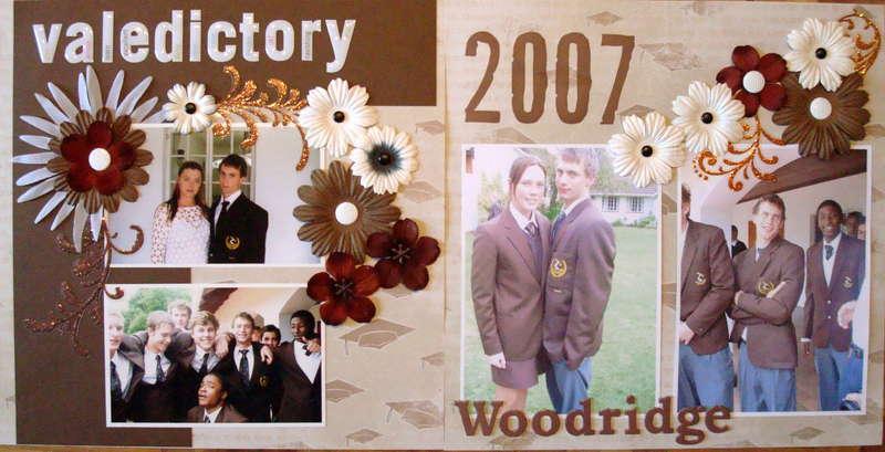 Valedictory 2007
