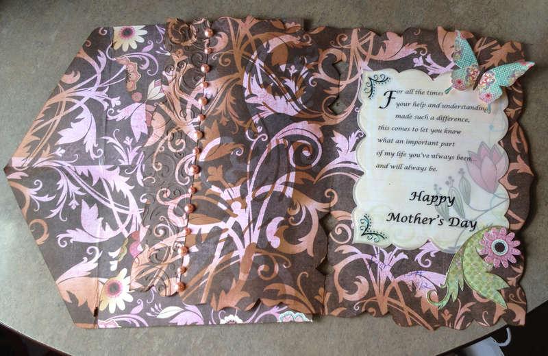 2012 Sister Sharon Card inside